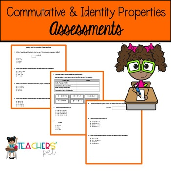Inverse Relationships and Properties Assessments