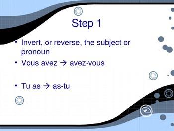 Inversion Intro PPT