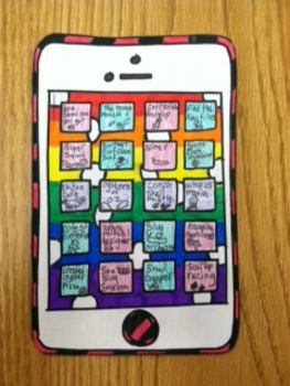 Invertebrate iPhones: Science Research Project