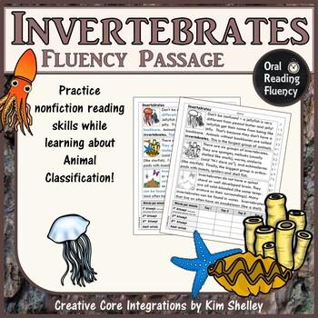 Invertebrates - Ecosystem Fluency