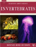 Invertebrates-Learning About Science, Level 4
