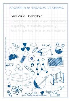 Investigando el Universo (notebook 1)