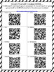 Integers and QR Codes