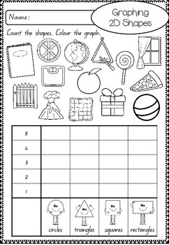 Investigating 2D Shapes - Collection of Activities