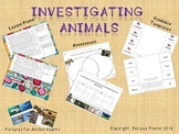 Investigating Animals: How do they Resemble their Parents
