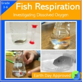 Cellular Respiration:  Investigating The Affects Of Dissolved Oxygen On Fish