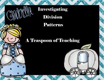Investigating Division Patterns