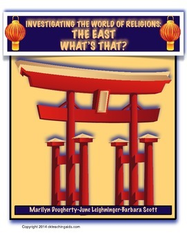 Eastern Religions - Hindu, Buddhist, Shinto, Tao, Confuscious