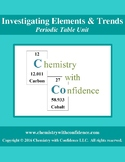 Investigating Elements & Trends