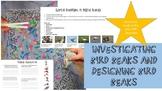 Investigating & Engineering Bird Beaks (Animal Adaptations