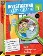 Investigating First Grade