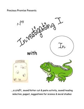 Investigating I