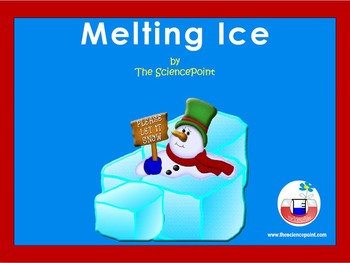 Investigating Ice Melting