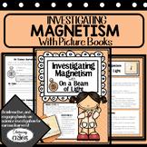 Investigating Magnetism, NGSS Grade 3