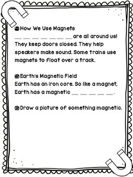 Investigating Magnets with PebbleGo