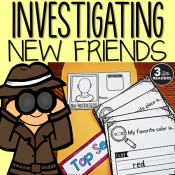 Investigating New Friends