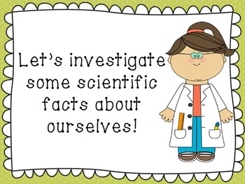 Investigating Scientific Facts About Myself