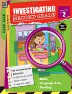 Investigating Second Grade