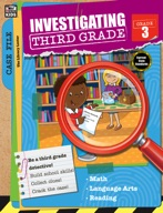 Investigating Third Grade