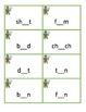 Investigating Vowel R - Spelling Words with er, ir, ur
