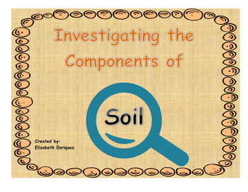 Investigating the Components of Soil