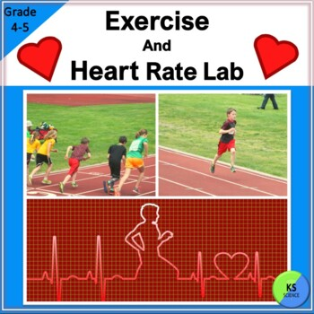 The Effects of Increasing the Exercise on Heart Rate for 4th/5th Grade