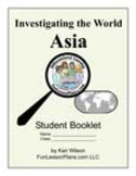 Investigating the World: ASIA Project Based Learning