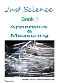 Investigatiobn Skills  Apparatus and Measuring