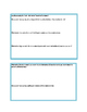 Investigation into Anti-derivatives AP Calculus AB