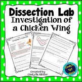 Investigation of a Chicken Wing