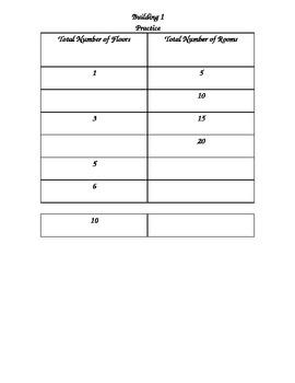 Investigations (TERC) Supplemental Materials Unit 5 Grade 2