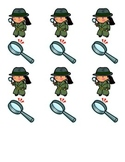 Investigator Border 1