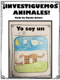 Investiguemos Animales (Animals Research in Spanish)