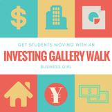 Investing Gallery Walk