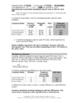 Investing PEG Ratio Worksheet Teacher Version