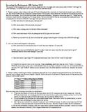 Investing for Retirement IB Spring 2013 (Editable)
