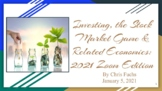 Investing & the stock market powerpoint ppt