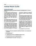 Invictus Movie Guide