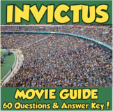 Invictus Movie Guide (2009)- Nelson Mandela and South Africa