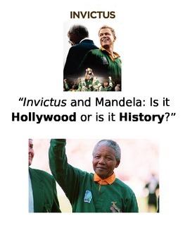 INVICTUS & MANDELA: IS IT HOLLYWOOD OR IS IT HISTORY?