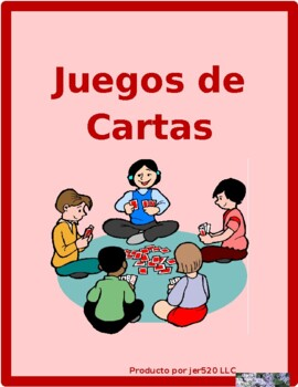 Invierno (Winter in Spanish) Concentration games