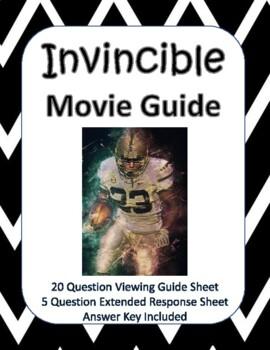 Invincible (2006) Movie Guide