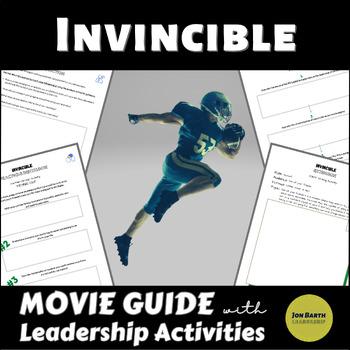 Invincible: Companion Activities