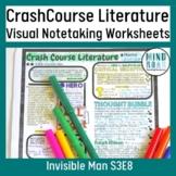 Invisible Man - Crash Course Literature S3E8