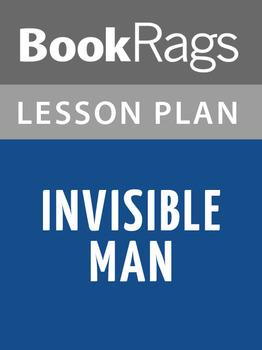 Invisible Man Lesson Plans