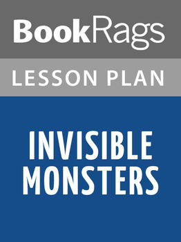 Invisible Monsters Lesson Plans