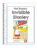 Invisible Stanley Comprehension Questions