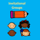 Invitational Group Notes