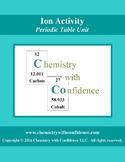 Ion Activity