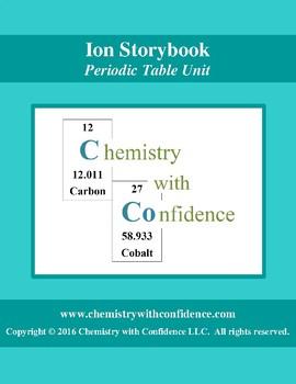 Ion Storybook